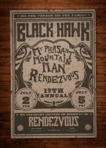 mount pleasant rendezvous