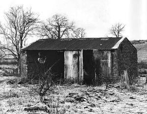 A pest house in England. http://www.deddington.org.uk/history/buildings/pesthouse