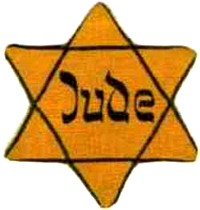 star of david holocaust