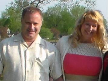 Chuck and Kathy