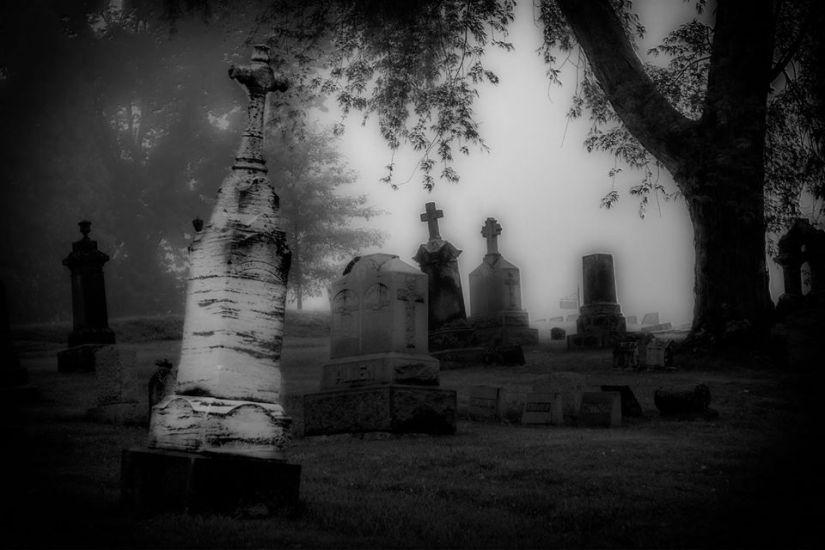 Bernie Kubiak Graveyard