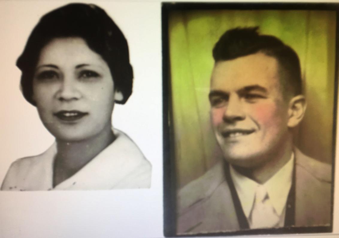 Catherine Ku'uleilani Guerreiro and Leo Michael Kwiatkowski.jpg