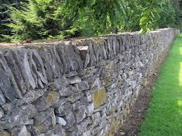 stone fences KY