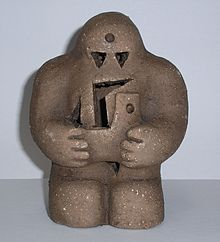 220px-Prague-golem-reproduction