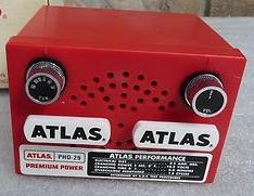 transistor radio car battery